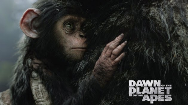 Dawn of the planet of the apes online subtitrat