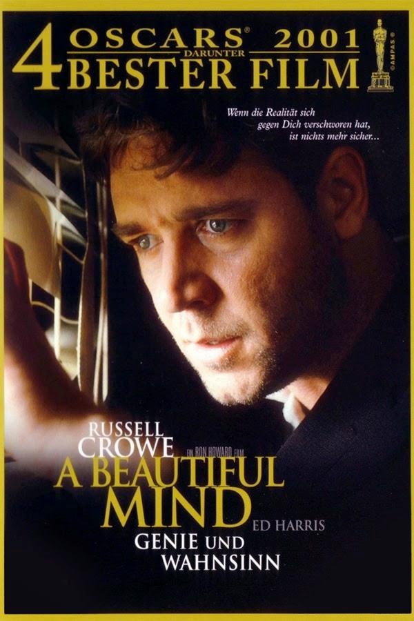 74 oscar en iyi film odulu a beautiful mind
