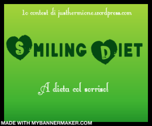 Contest Smiling Diet