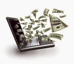 5 Cara Mendapatkan Uang dari Kegiatan Blogging