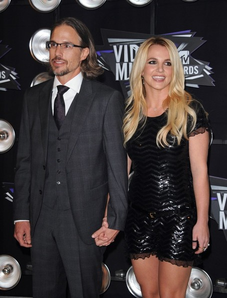 Britney Spears Is ENGAGED!!!!