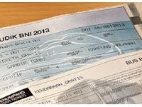 Info dan Cara Mudik Gratis 2013 dari BNI
