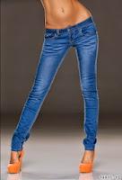 Jeansi - Pantaloni