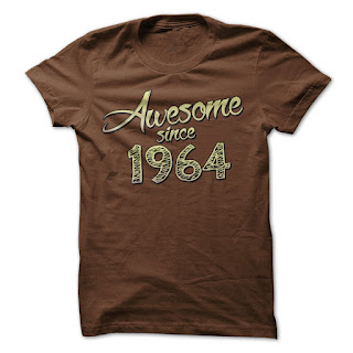 Awesome Since 1964