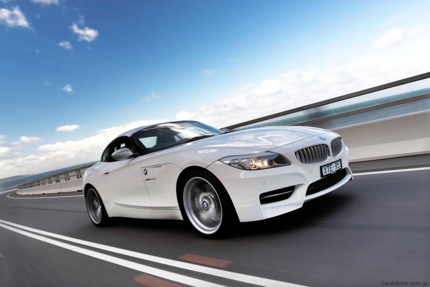Best Car Models Amp All About Cars 2012 Bmw Z4