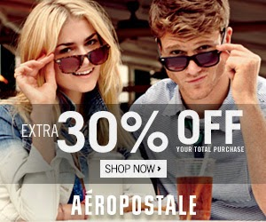 Aeropostale Printable Store Coupon