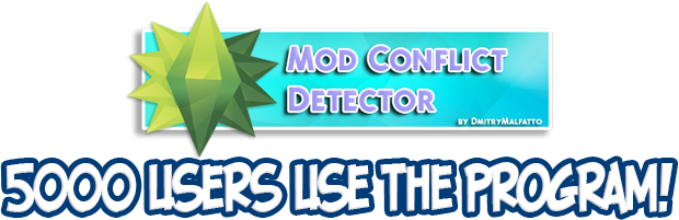 Mod Conflict Detector