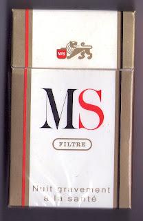 Cigarettes Marlboro price Detroit vs USA