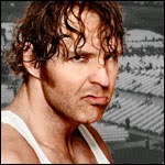Royal Rumble winner Dean Ambrose in 2015?