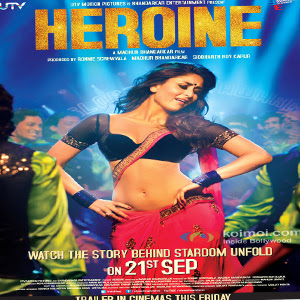 Heroine 2012 Hindi Full Movie Watch Online