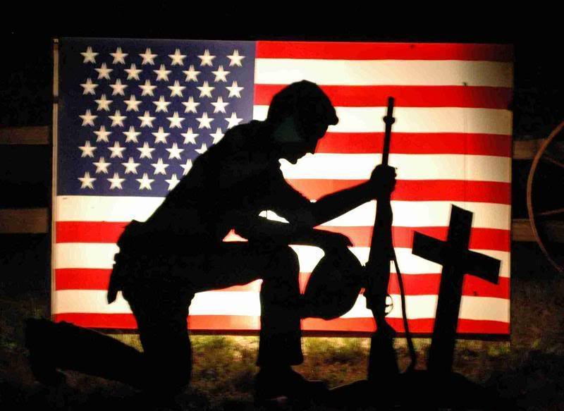 a fallen hero In nearly a decade of war in afghanistan and iraq, 5,620 americans have died survivors of these fallen heroes are entitled to a life-insurance payment and the.