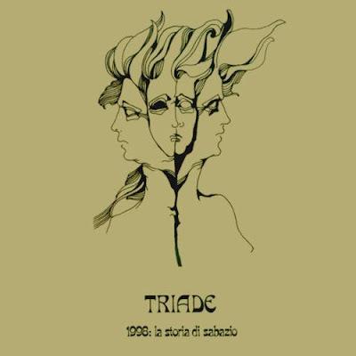 Triade 1998: la storia di Sabazio