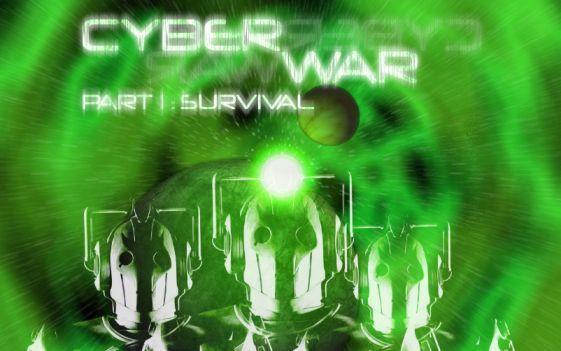 Perang cyber Iran
