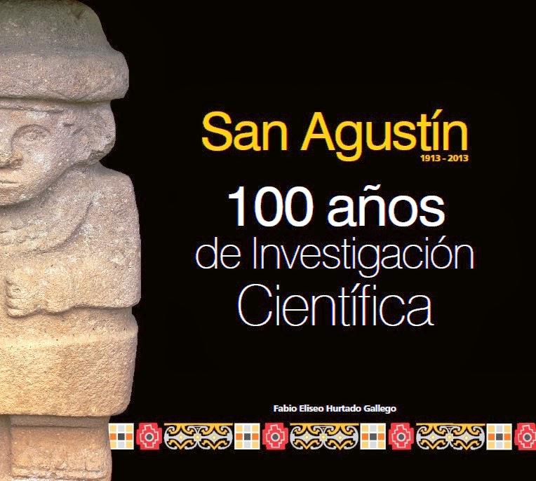 San agustín 100 años de investigación científica