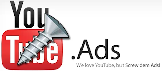 ScrewAds YouTube Ads Remover