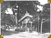 Café Java em 1887
