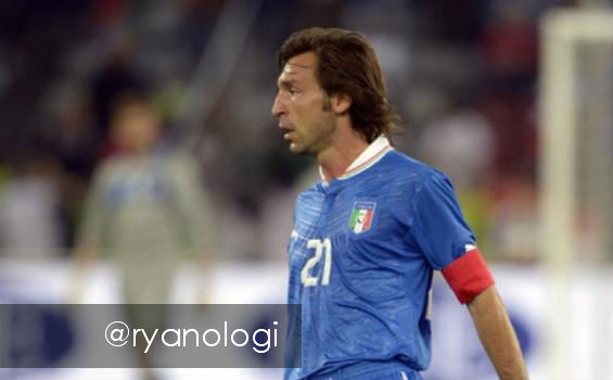Prediksi Spanyol vs Italia 10 Juni 2012
