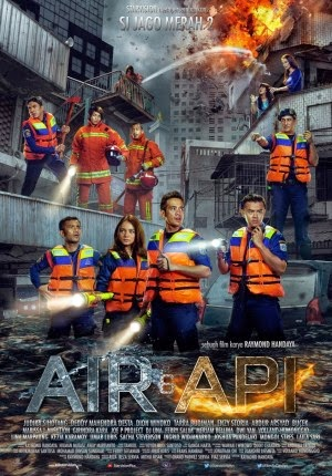 Jadwal Film AIR & API