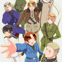 Hetalia: The World Twinkle 5 sub espa�ol online