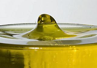 Trucos con el aceite