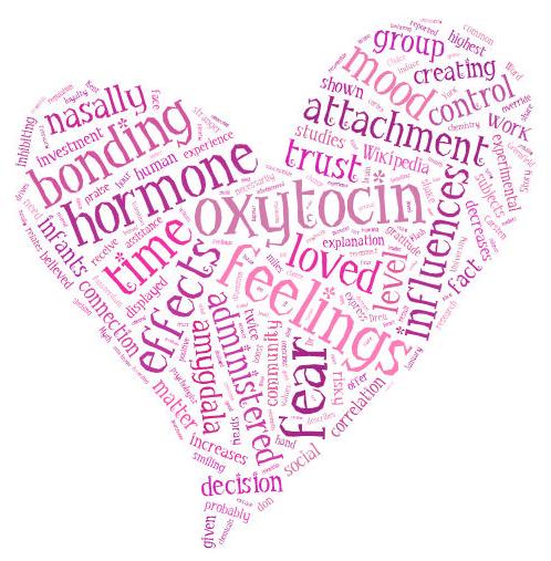 aşk hormonu