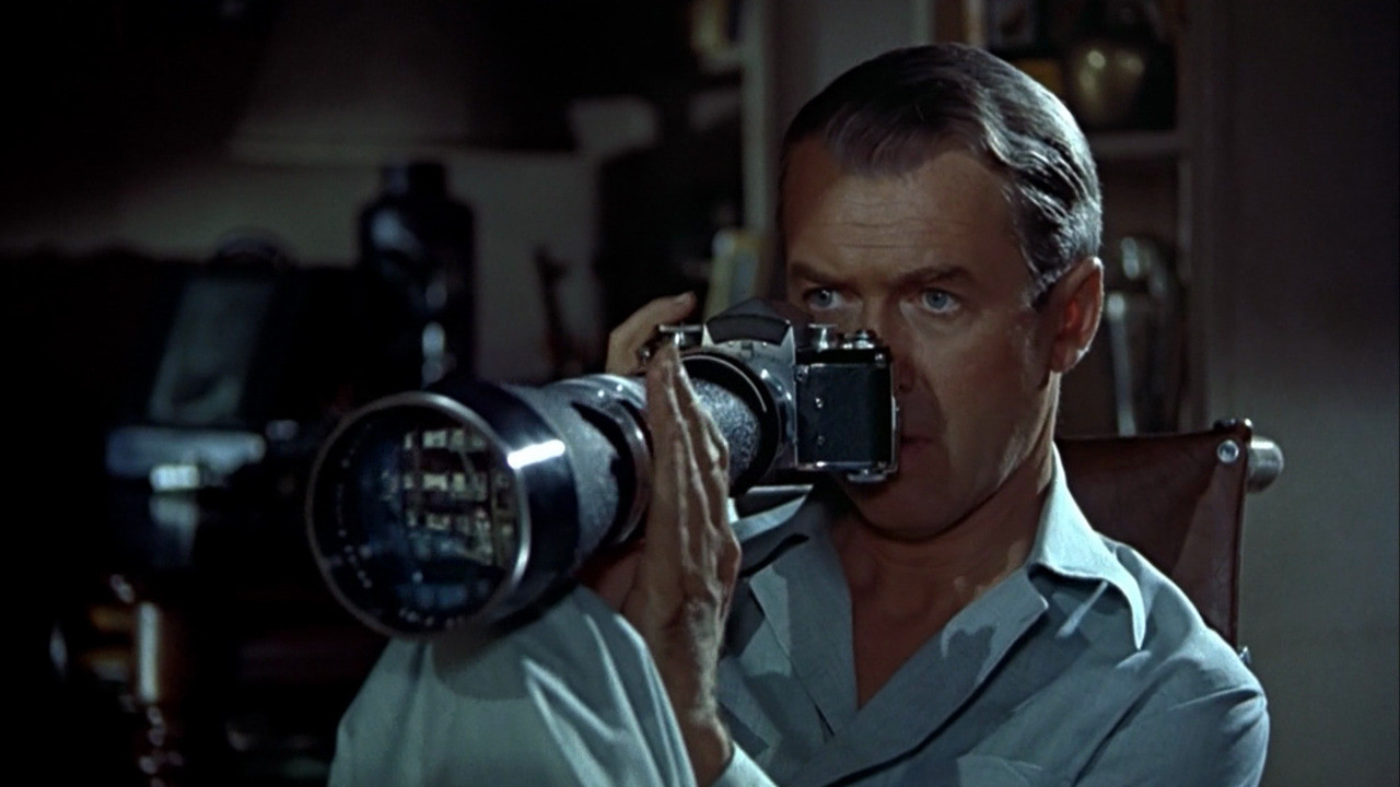 Essays On The Movie Rear Window Ipgprojecom RearWindow