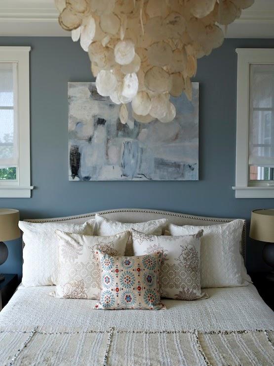 inrichting slaapkamer blauw lactatefo for