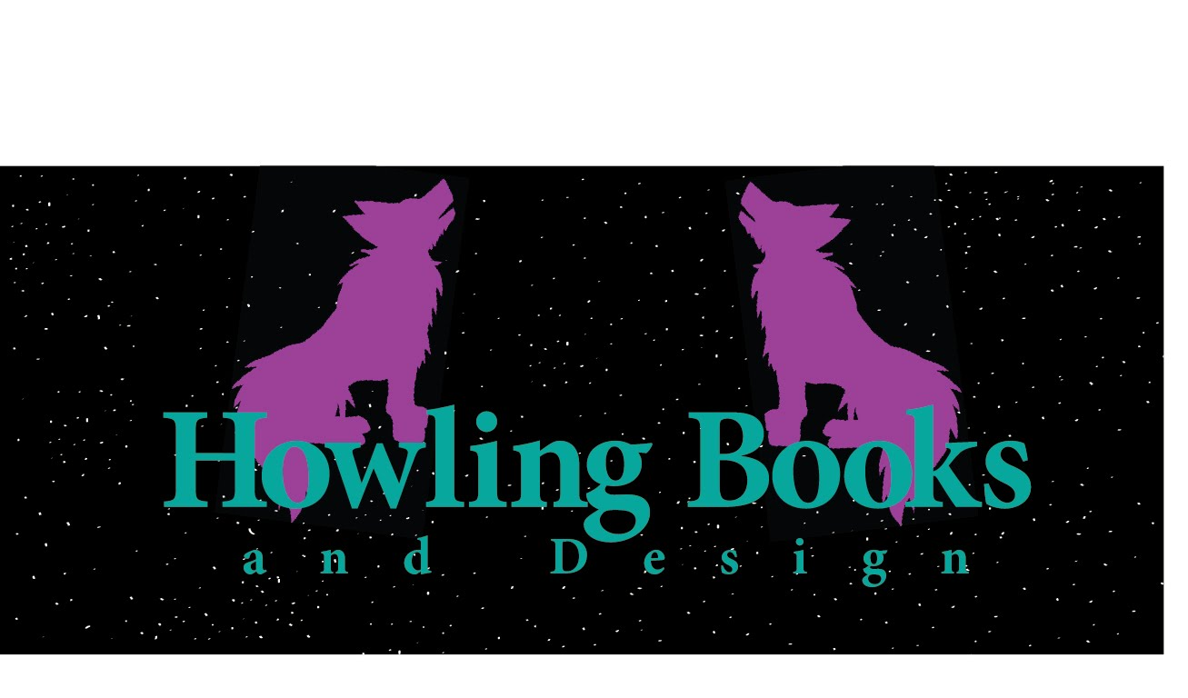 Howling Books and Design