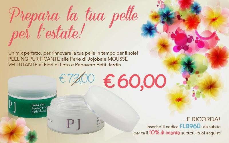 PetitJardin:Collaborazione+SCONTO!!
