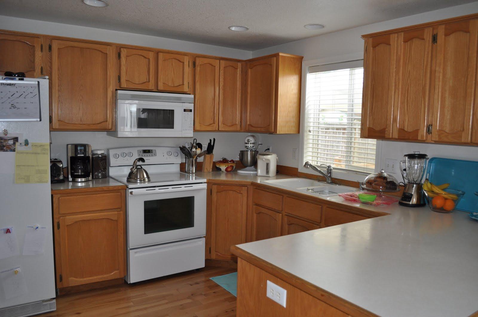 Suburbs Mama: Kitchen Tour