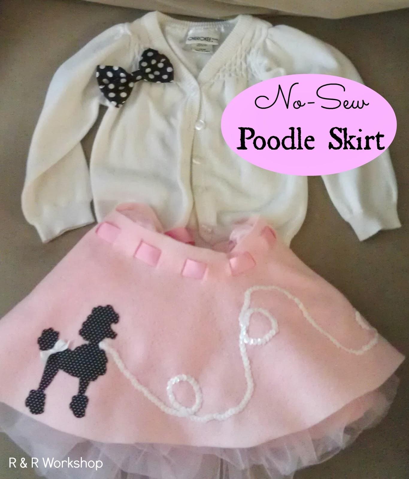 1bpblogspot U2qcbHbBifs UmCtYaetxMI AAAAAAAAA8c LPaE LrgqHc S1600 Poodle Skirt No Sew