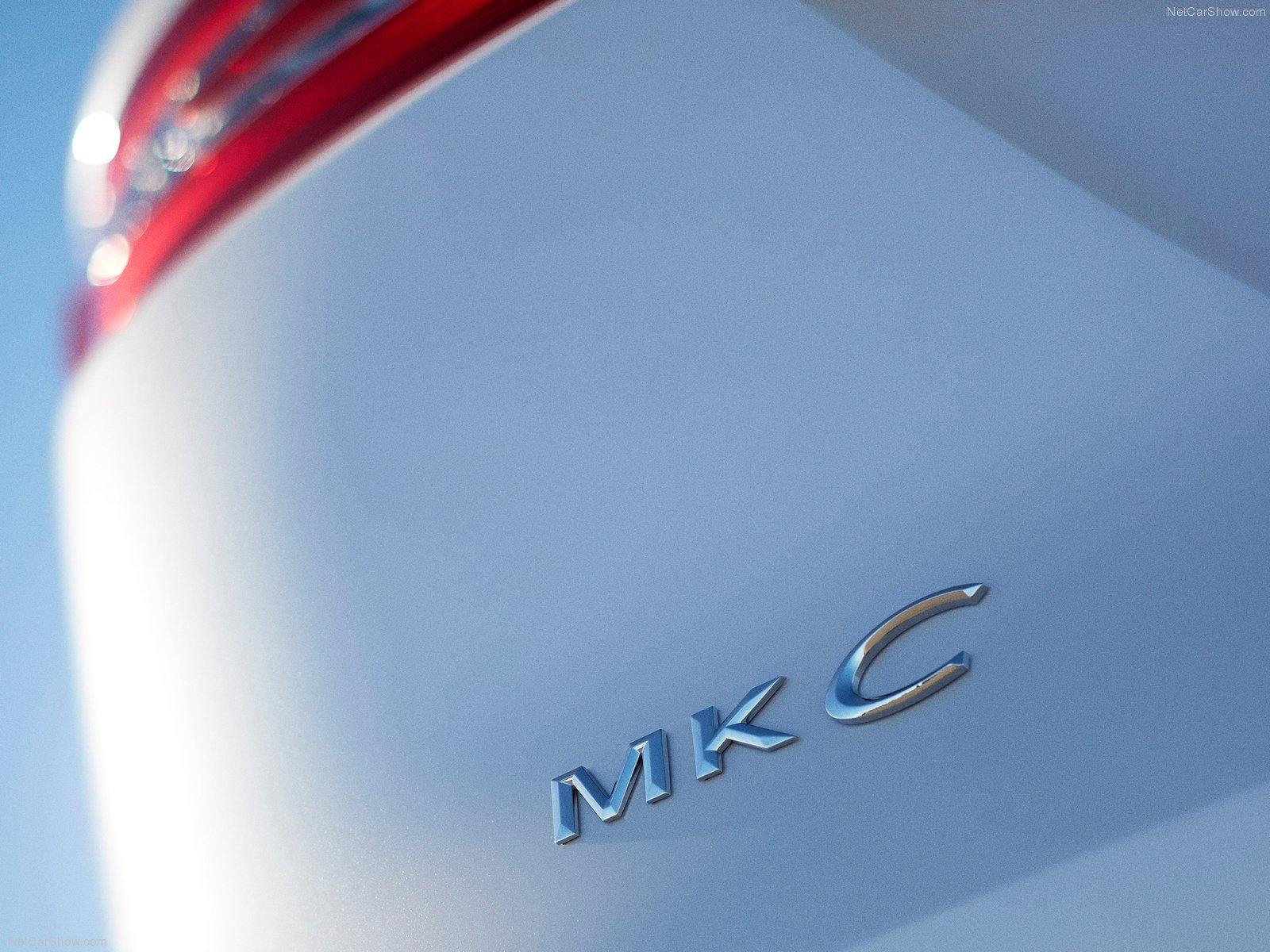 Hình ảnh xe ô tô Lincoln MKC 2015 & nội ngoại thất