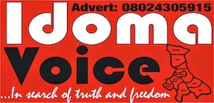 IDOMA VOICE NEWSPAPER