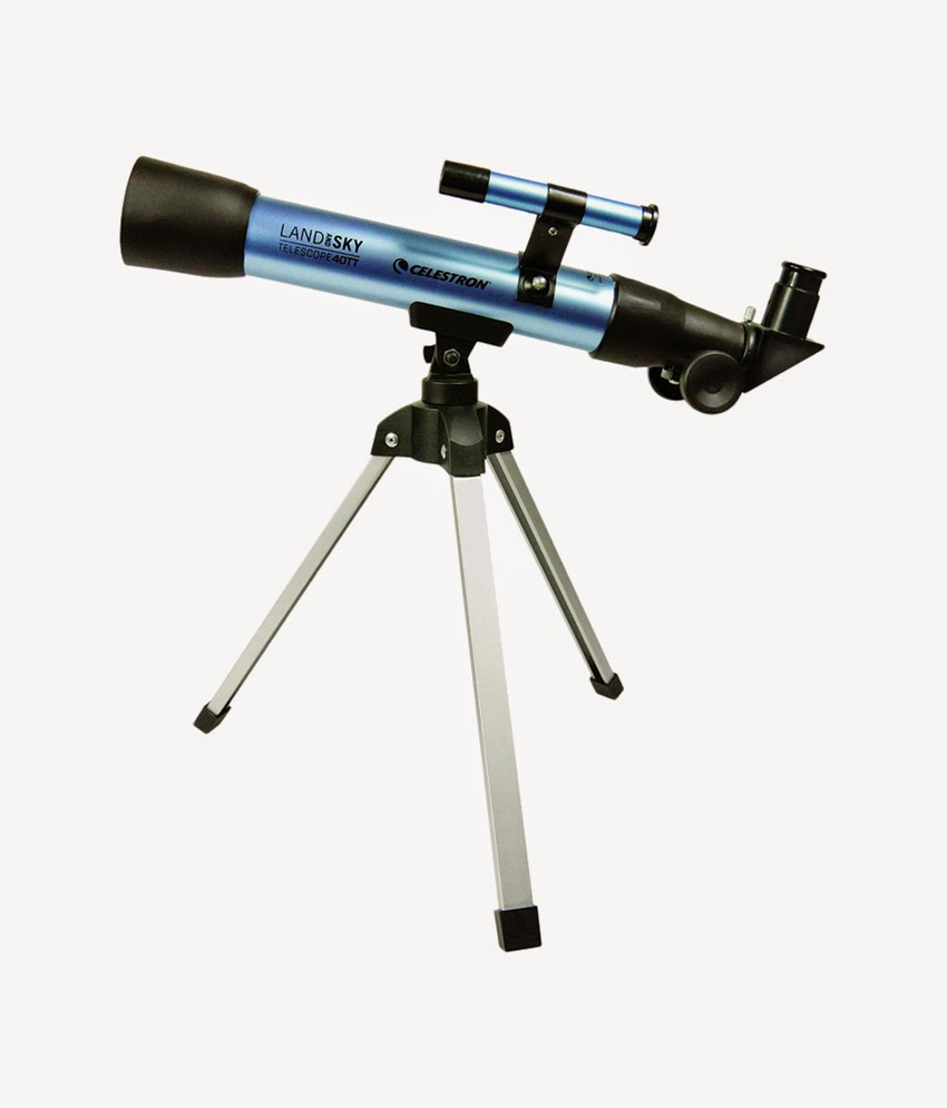 Amazon: Buy Celestron 40TT Land and Sky Telescope at Rs.1,499 Only – BuyToEarn