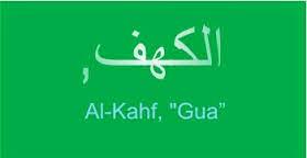 18 Khasiat Surah Al Kahfi Ilmu Dari Al Quran