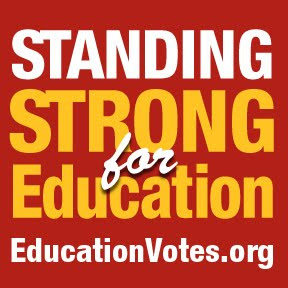 Stand Strong for Public Education