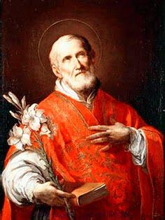 S. Filipe de Néri