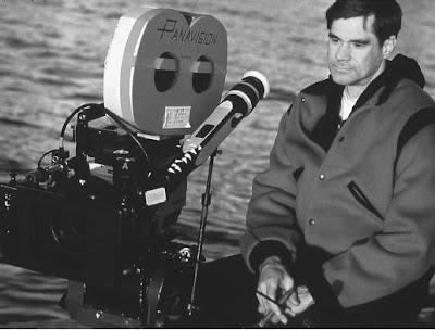 Gus Van Sant productores de films