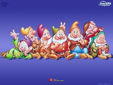 #11 Snow White Wallpaper