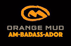 Orange Mud Ambassador!