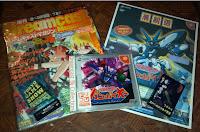 Rare Import Dreamcast Games