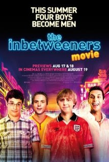 The Inbetweeners Movie - Sex on the Beach
