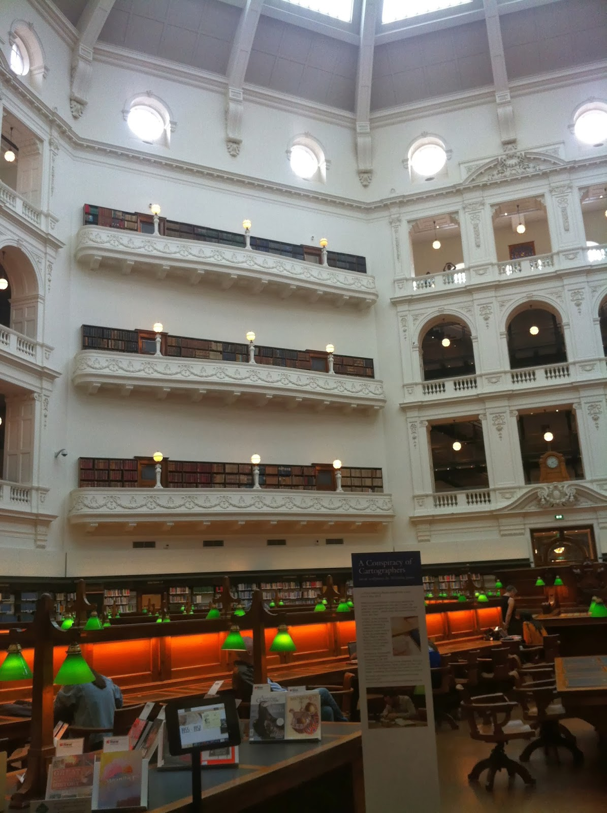 Book A Room Rmit Library
