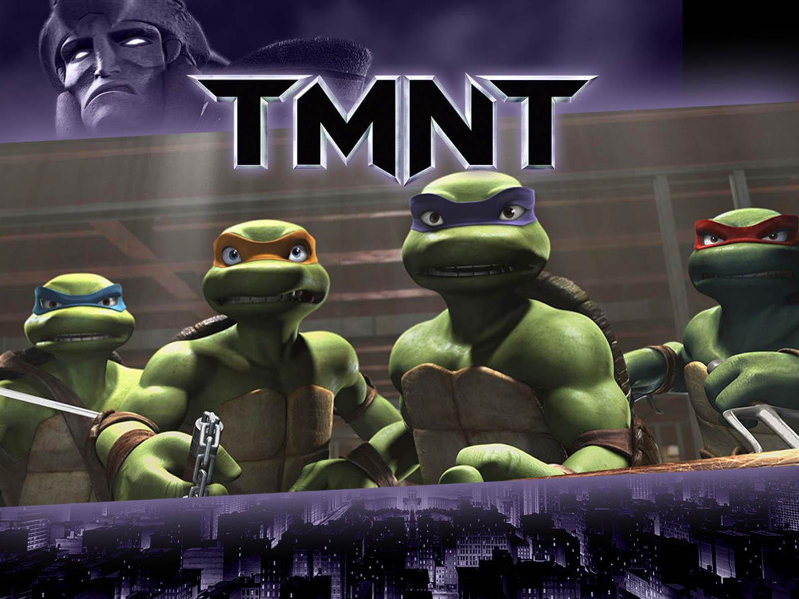 Teenage mutant ninja turtles tmnt wallpapers