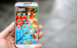Galaxy S4, Galaxy S3 and Galaxy Note 2 will be updated to Android 4.3 later this year