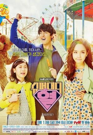 Người Cha Tuyệt Vời - Tập 16/16 - Super Daddy Yeol