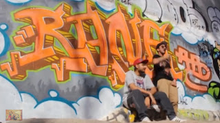 One Into Two - Youngest Killas(Geecee & HB) - MC Heam - MC Dappear - Music Video(2012) desi hiphop rap music video punjabi rap download