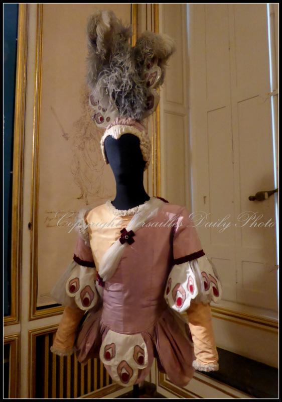 Rameau Versailles 2014