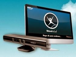 Virtual Rehab, rehabilitación física gracias a Kinect