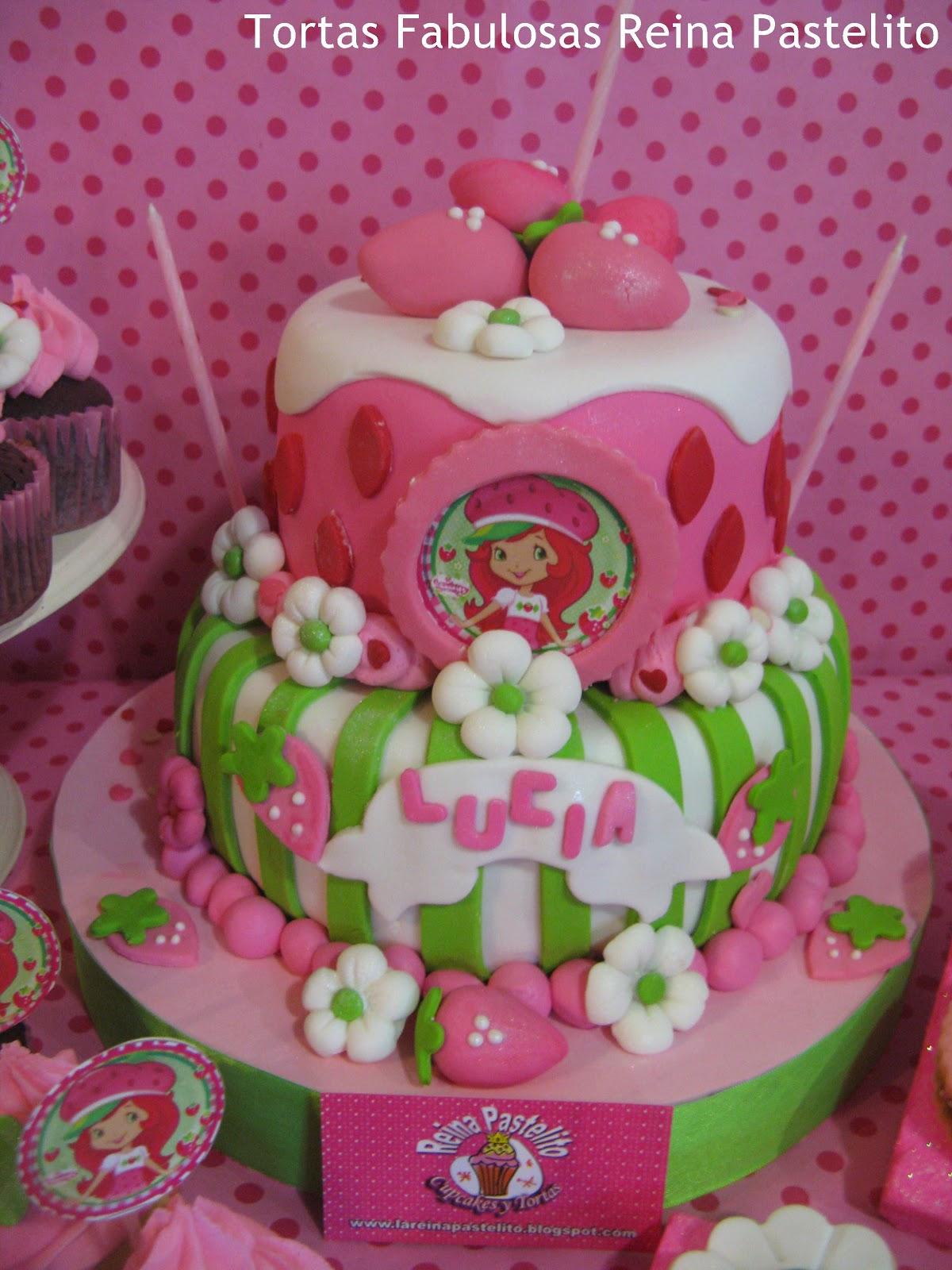 Tortas para Nenas - Mundo Pastel